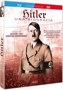 Hitler: Una Biografía (Blu-ray + Dvd)