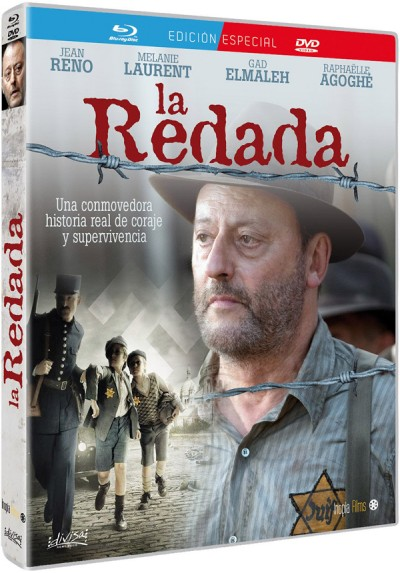 La Redada (Blu-ray + Dvd) (La rafle) (The Round Up)