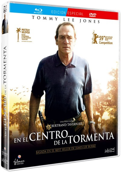 En El Centro De La Tormenta (Blu-ray + Dvd) (In the Electric Mist)
