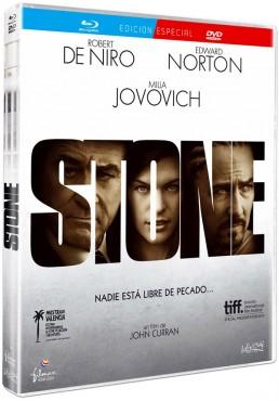 Stone (Blu-ray + Dvd)