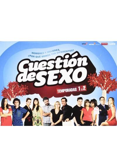 Cuestión de Sexo: Temporadas 1 y 2