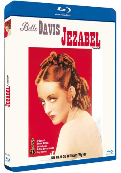 Jezabel (Blu-ray)