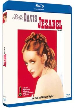 Jezabel (Blu-ray)