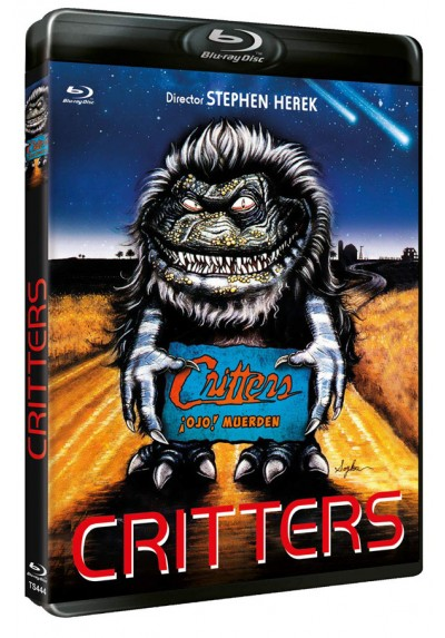 Critters (Blu-ray)