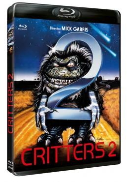 Critters 2 (Blu-ray)