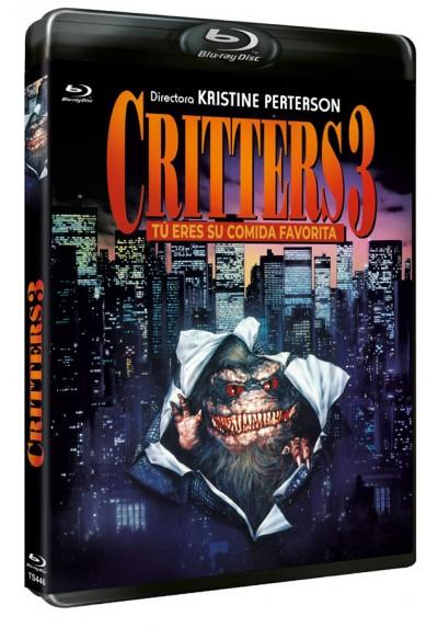 Critters 3 (Blu-ray)