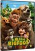 El hijo de Bigfoot (The Son of Bigfoot)