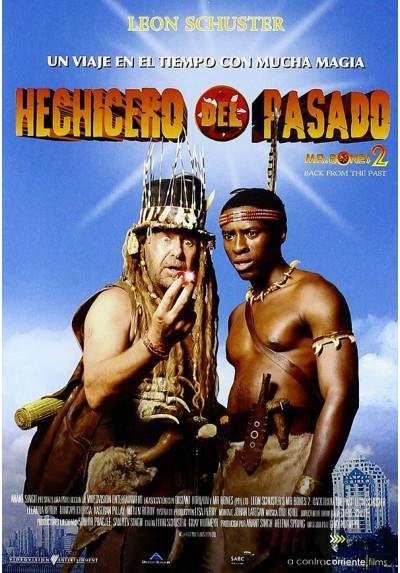 Mr Bones 2: Hechicero del pasado (Mr Bones 2: Back from the Past)