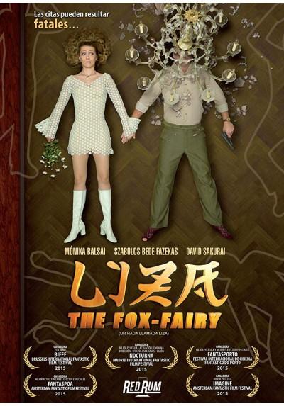 Liza, the Fox-Fairy (Liza, a rókatündér)