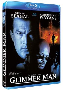 Glimmer Man (Blu-ray)