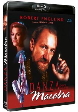 Danza macabra (Blu-ray) (Dance Macabre)