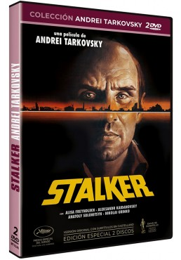 Colección Andrei Tarkovsky: Stalker (V.O.S)