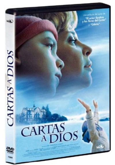 Cartas a Dios (Oscar et la dame rose) (Oscar and the Lady in Pink)
