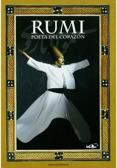 Rumi: Poeta del corazón