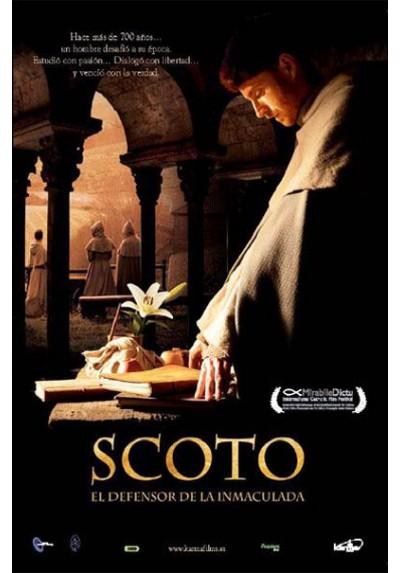 Scoto (Duns Scotus)