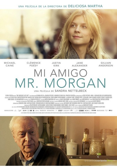 Mi amigo Mr. Morgan (Mr. Morgan's Last Love)