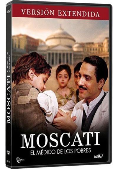 Moscati, El Médico De Los Pobres (Giuseppe Moscati: L´ Amore Che Guarisce) (Version Extendida)