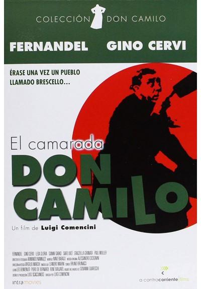 El camarada Don Camilo (Il compagno Don Camillo)