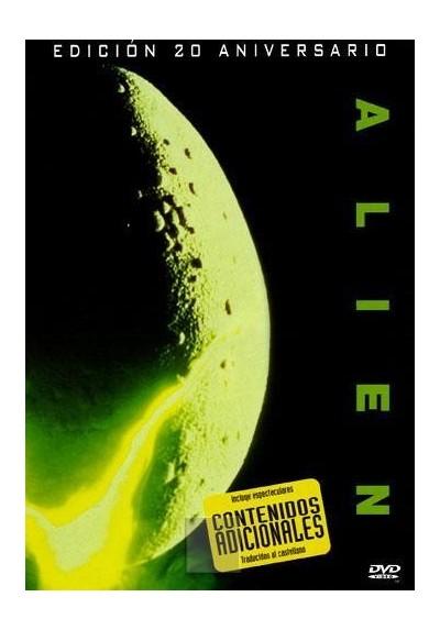 Alien - Edición 20 Aniversario