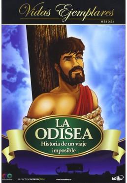 Vidas Ejemplares: La Odisea, Historia De Un Viaje