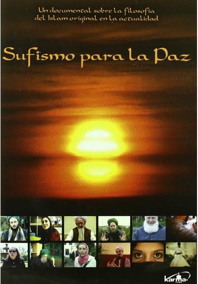 Sufismo para la paz