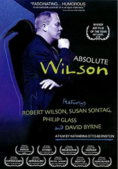 Absolute Wilson (V.O.S)