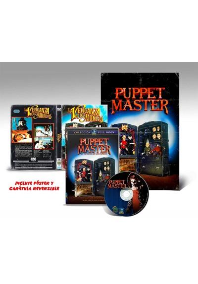 El Amo De Las Marionetas (Puppet Master)
