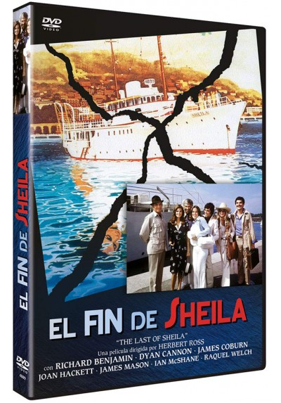 El fin de Sheila (The Last of Sheila)
