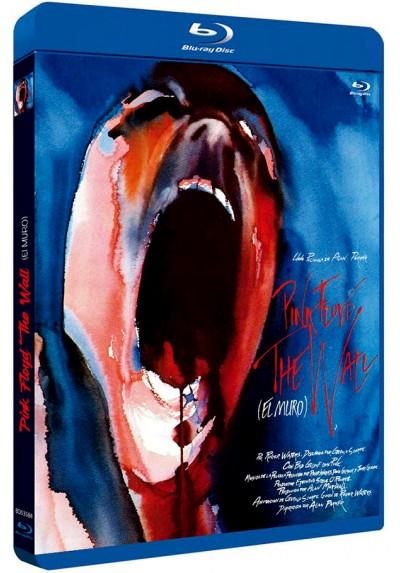 Pink Floyd : The Wall (El Muro) (Blu-ray)