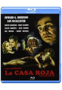 La Casa Roja (Blu-ray) (The Red House)