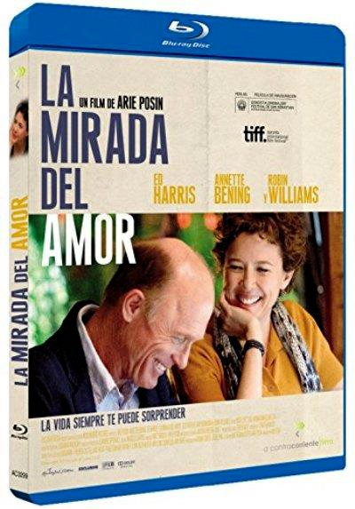La mirada del amor (Blu-ray) (The Face of Love)