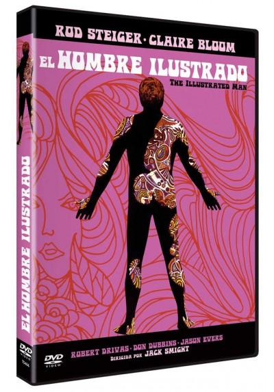 El hombre ilustrado (The Illustrated Man)