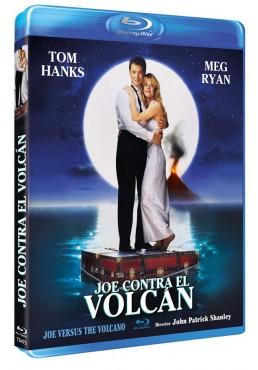 Joe contra el volcán (Blu-ray) (Joe versus the Volcano)