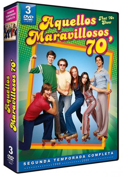 Aquellos maravillosos 70 (That '70s Show)