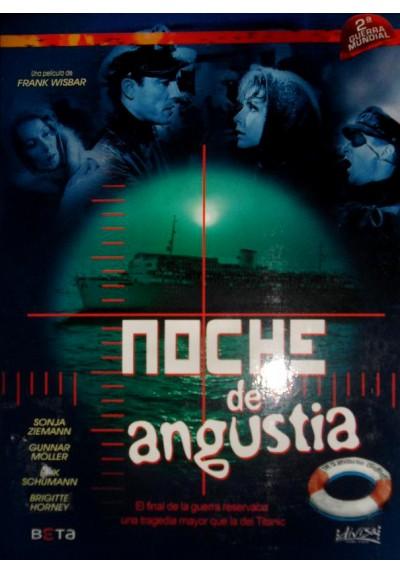 Noche de angustia (Nacht fiel über Gotenhafen)