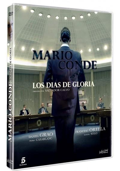 Mario Conde - Los Dias De Gloria