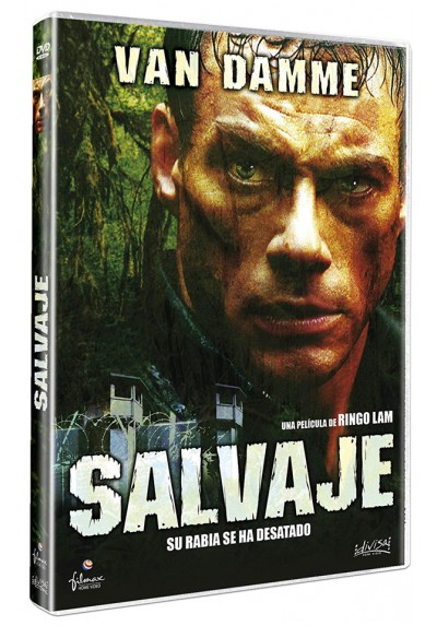 Salvaje (In Hell)