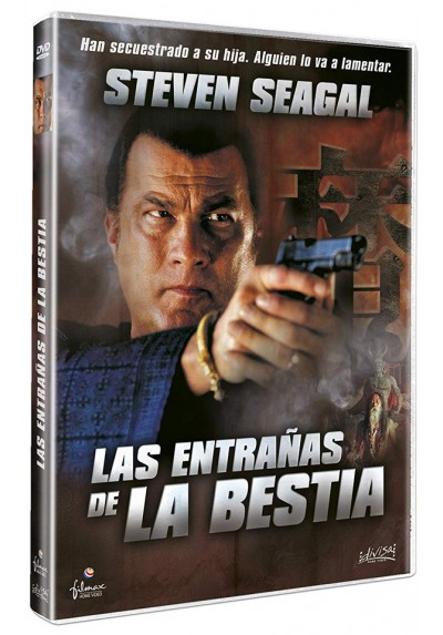 Las Entrañas De La Bestia (The Belly Of The Beast)