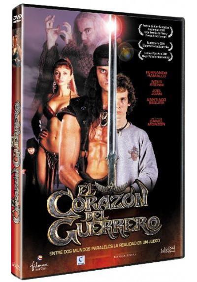 El Corazon Del Guerrero