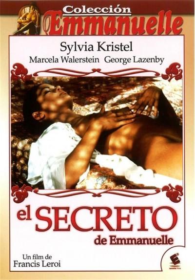 El Secreto de Emmanuelle (Sylvia Kristel)