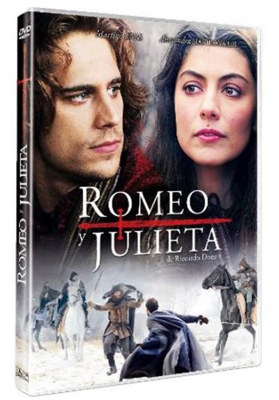Romeo y Julieta (Romeo e Giulietta) (Romeo and Juliet)