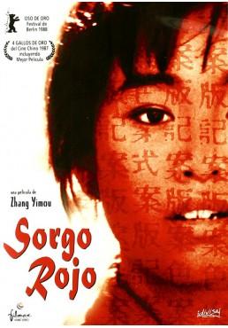 Sorgo rojo (Hong gao liang) (Red Sorghum)