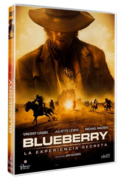 Blueberry: la experiencia secreta (Blueberry: L'expérience secrète) (Renegade)