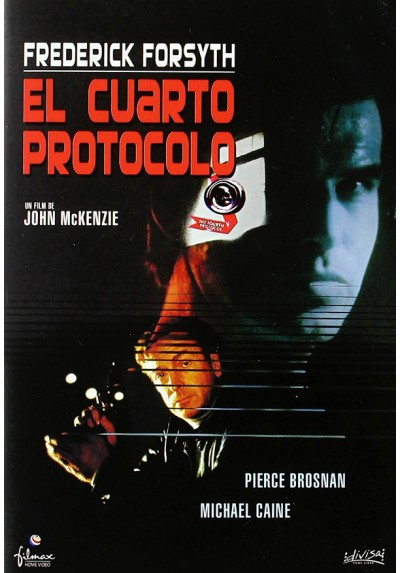El Cuarto Protocolo (The Fourth Protocol)