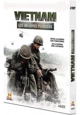 Vietnam -  Los archivos perdidos (Vietnam: Lost Films)