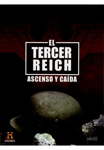 Tercer Reich: El ascenso y la caída (Third Reich: The Rise & Fall)