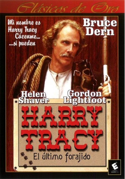 Harry Tracy (El Último Forajido)