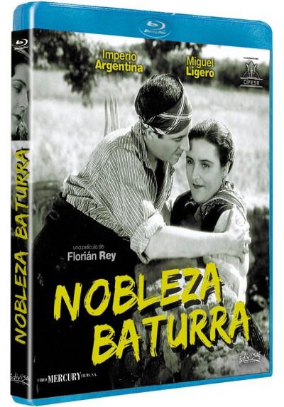 Nobleza baturra (Blu-ray)