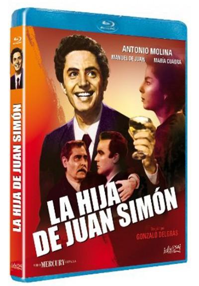 La hija de Juan Simón (Blu-ray)