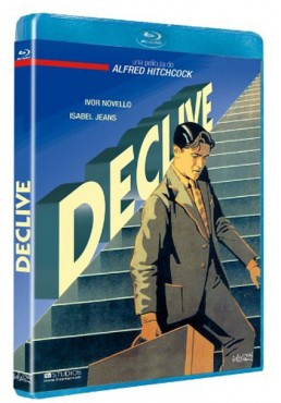 Declive (Downhill) (Blu-ray)